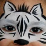 modele-zebre-maquillage-enfant